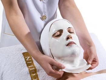 Альгинатные маски особенности применения
